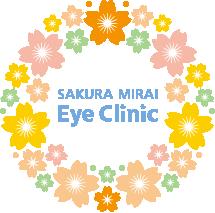 SAKURA MIRAI Eye Clinic